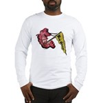 New Orleans Style Long Sleeve T-Shirt