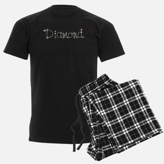 Diamond Spark Pajamas