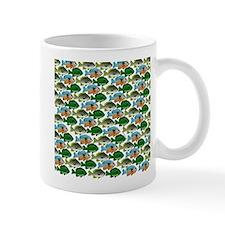 School of Sunfish fish Mug