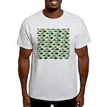 School of Sunfish fish Light T-Shirt