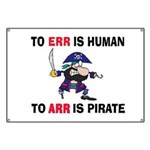 PIRATE Banner