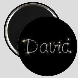 David Spark Magnet