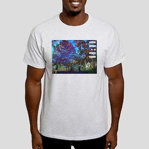 11:11 Addison Trees Light T-Shirt