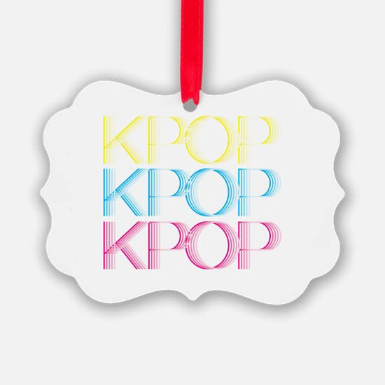 KPOP Ornament