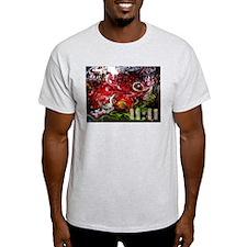 11:11 Winter Light T-Shirt