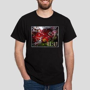 11:11 Winter Dark T-Shirt