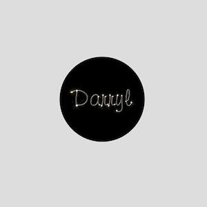 Darryl Spark Mini Button