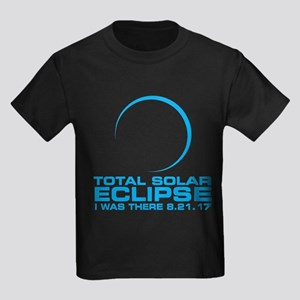 2017 Total Eclipse I Was There T-Shirt