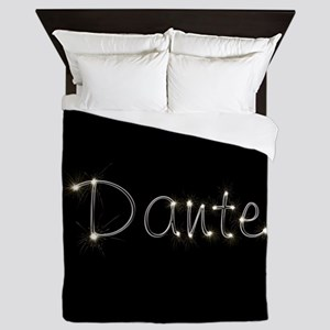 Dante Spark Queen Duvet