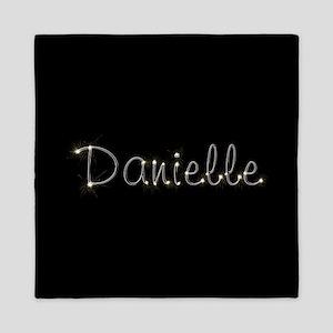Danielle Spark Queen Duvet