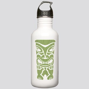Angry Tiki! Stainless Water Bottle 1.0L