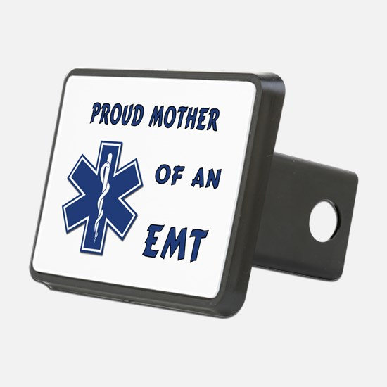 Proud Mother of an EMT Hitch Cover