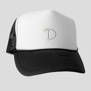 D Spark Trucker Hat