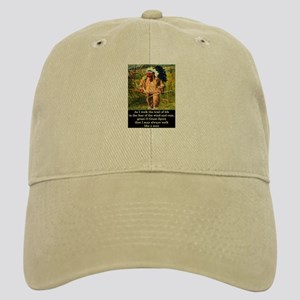 THE TRAIL OF LIFE Cap