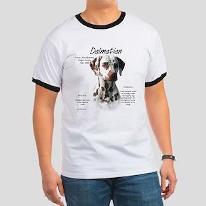 Dalmatian (liver spots) Ringer T
