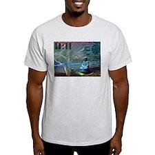 11:11 Buddha Light T-Shirt