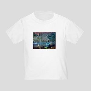 11:11 Buddha Toddler T-Shirt