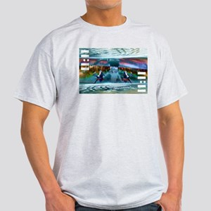 11:11 The Pond Light T-Shirt