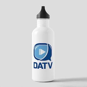 DATV Logo Stainless Water Bottle 1.0L