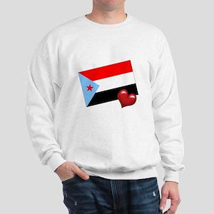 South Yemen Sweatshirt