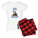 Tree Hugger Women's Light Pajamas