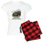 Skid Marks Women's Light Pajamas