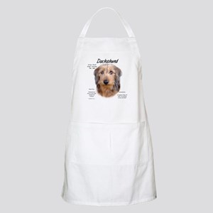 Wirehaired Dachshund Light Apron