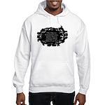 LaLa's Faery Dance Hooded Sweatshirt