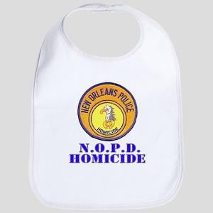 NOPD Homicide Bib