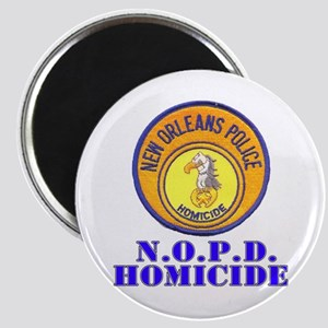 NOPD Homicide Magnet