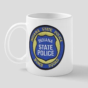 ISP Bomb Squad Mug