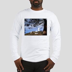 Kitt Peak National Observatory Long Sleeve T-Shirt