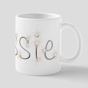 Cassie Spark Mug