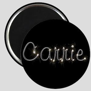 Carrie Spark Magnet