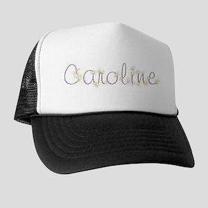 Caroline Spark Trucker Hat