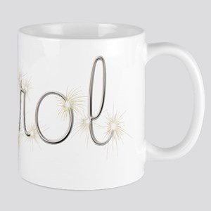 Carol Spark Mug
