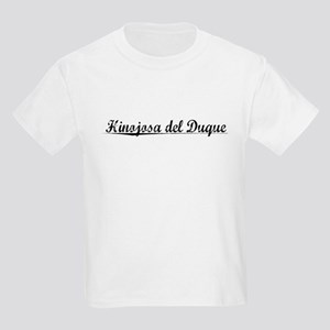 Hinojosa del Duque, Aged, Kids Light T-Shirt