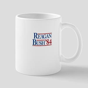 ReaganBush84 Mug