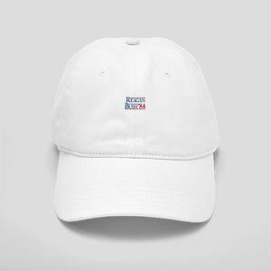 ReaganBush84 Cap