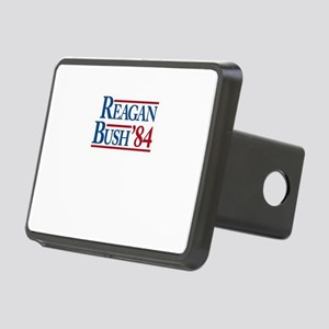 ReaganBush84 Rectangular Hitch Cover