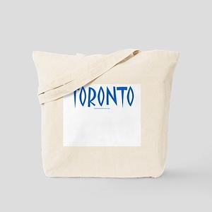 Toronto - Tote Bag