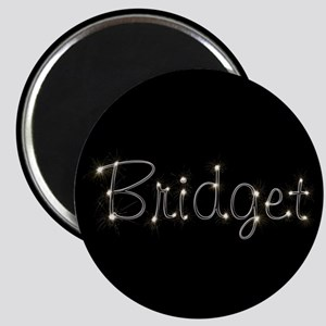 Bridget Spark Magnet