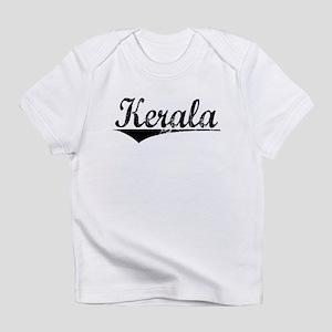 Kerala, Aged, Infant T-Shirt