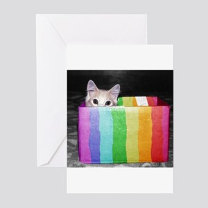 pictures with pride Greeting Cards (Pk of 10)