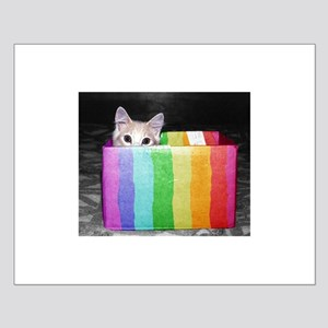 pictures with pride Small Poster