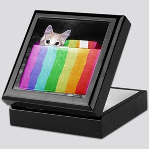 pictures with pride Keepsake Box
