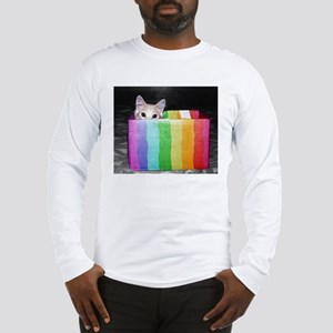 pictures with pride Long Sleeve T-Shirt