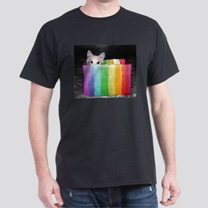 pictures with pride Black T-Shirt