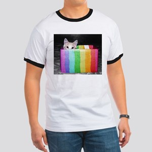 pictures with pride Ringer T