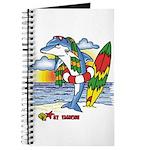 Dolphin Beach Journal